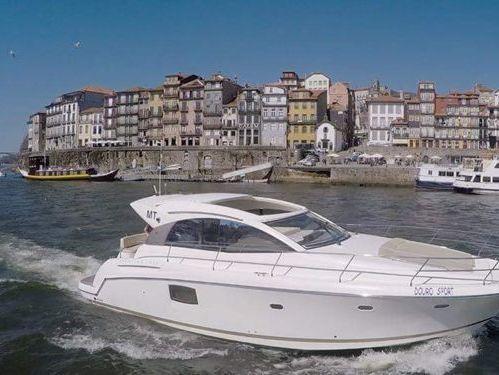 Barco a motor Jeanneau Prestige 42 S · 2008