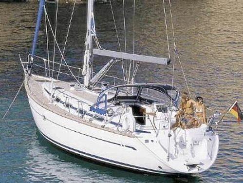 Barca a vela Bavaria 42 · 2002