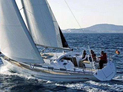 Barca a vela Bavaria 38 · 2008