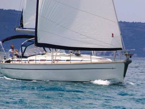 Barca a vela Custom Built · 1993