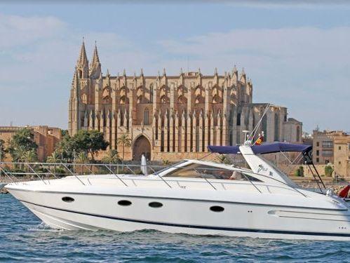 Motorboat Princess V42 · 2005