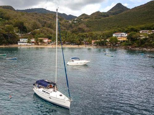 Segelboot Jeanneau Sun Odyssey 36 i (2008)