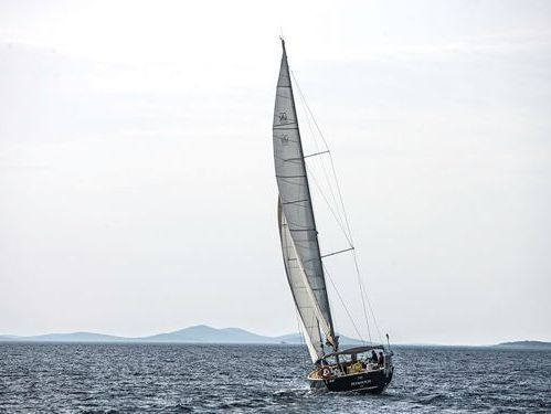 Barca a vela Dufour 560 Grand Large · 2016