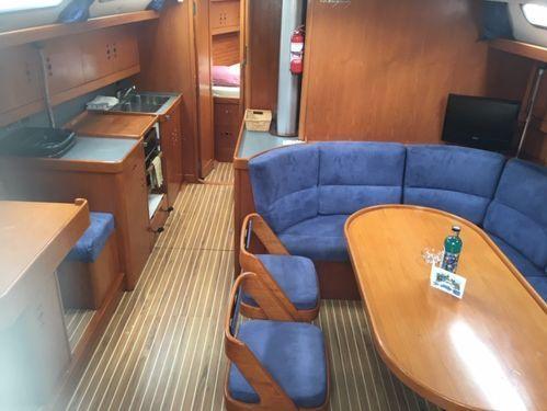 Segelboot Wauquiez Centurion 48s · 1998