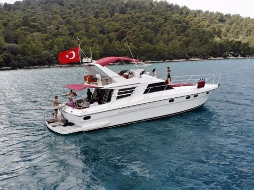 Imbarcazione a motore Boot Motoryacht · 2010