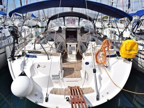 Barca a vela Bavaria Cruiser 46 (2009)