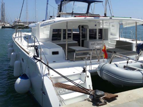 Katamaran Lagoon 450 F · 2019