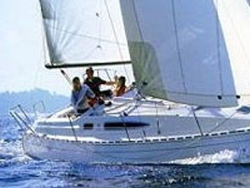 Barca a vela Jeanneau Sun Odyssey 29.2 · 2002