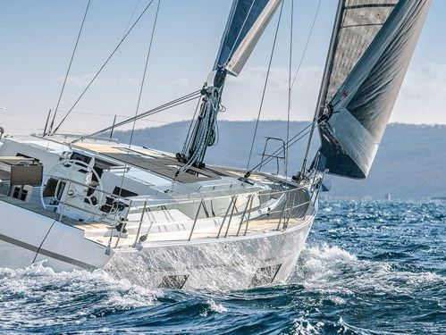 Barca a vela Bavaria C45 · 2019