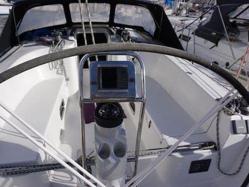 Sailboat Varianta 44 · 2011