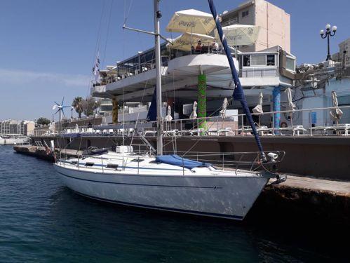 Barca a vela Bavaria 40 · 2008