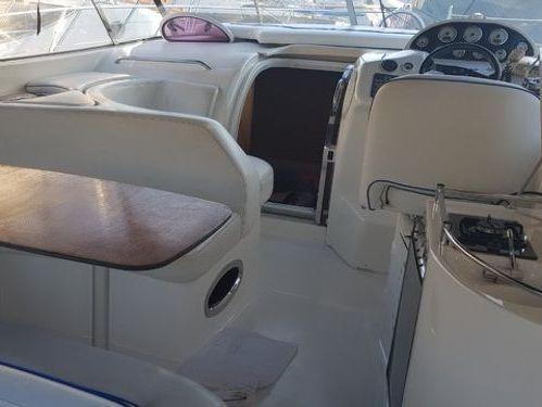 Motorboat Bavaria Sport 37 · 2008