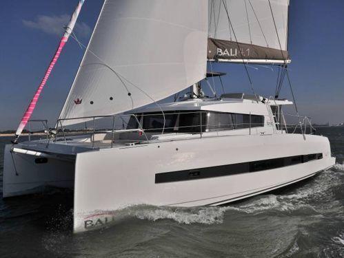 Catamarano Bali 4.1 (2018)