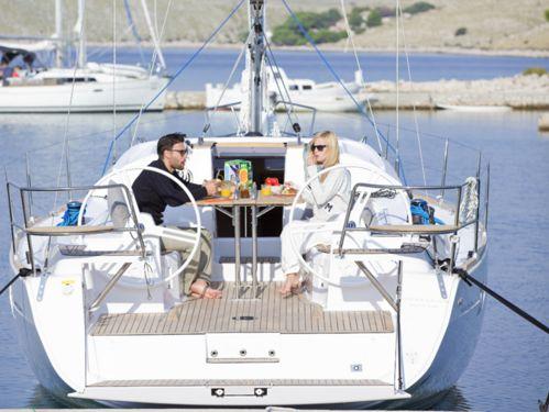 Segelboot Elan Impression 40.1 (2020)