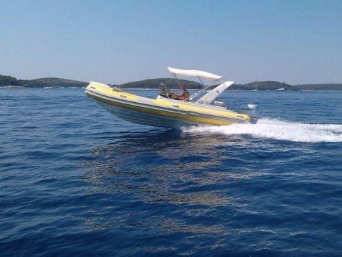RIB Barracuda BF 23 · 2015