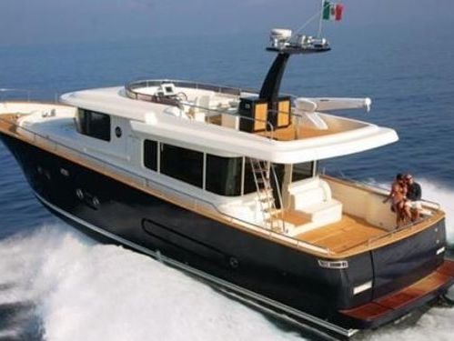 Motorboat Apreamare Maestro 65 · 2008