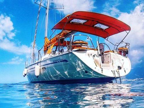 Segelboot Bavaria 42 · 2006