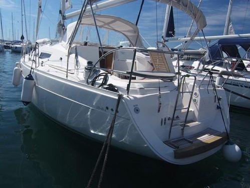 Sailboat Elan 344 · 2006