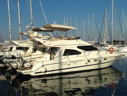 Motorboat Cranchi 40 · 2008
