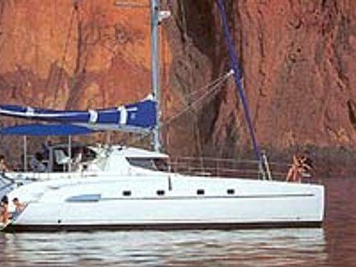 Catamaran Fountaine Pajot Bahia 46 · 2005