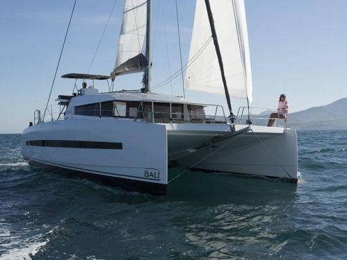 Catamarano Bali 4.5 (2019)