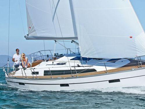 Barca a vela Bavaria Cruiser 37 · 2007