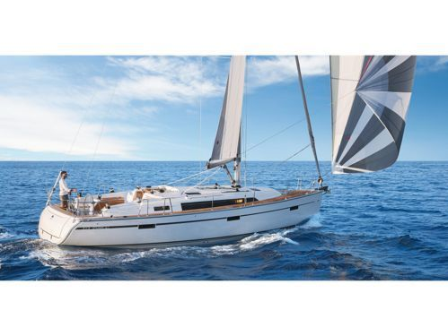 Barca a vela Bavaria Cruiser 41 · 2020