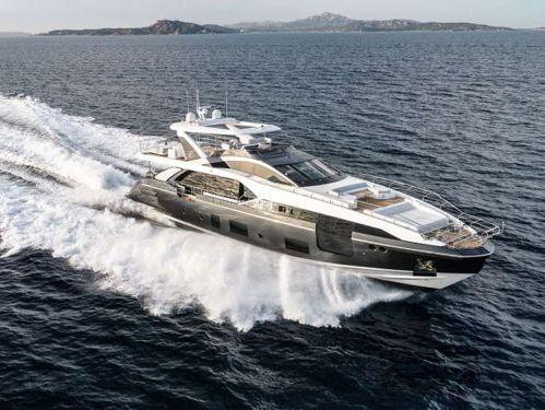 Imbarcazione a motore Custom Built · 2019