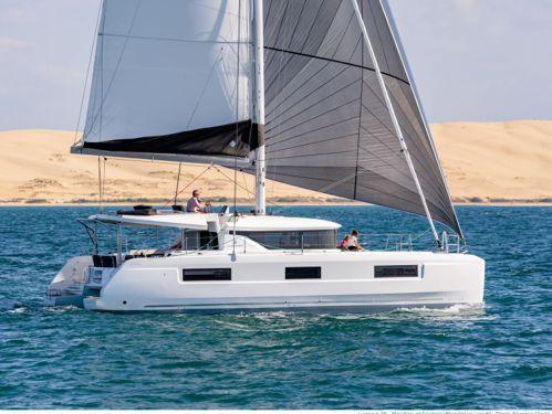 Catamarano Lagoon 46 (2020)