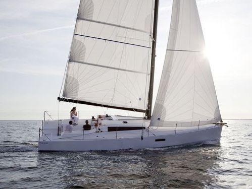 Barca a vela Pogo 12.50 · 2020