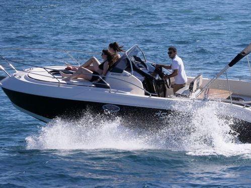Motorboat AS Marine 25  GT (2019)
