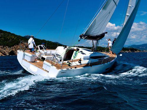 Barca a vela Elan E5 · 2020