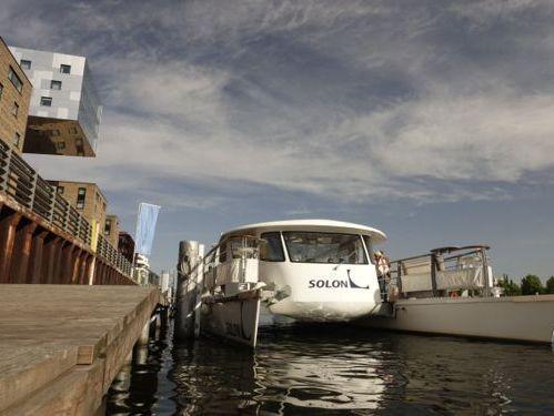 Catamaran Suncat 58 · 2009