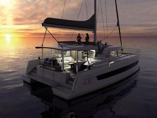 Catamarano Bali 4.8 (2020)