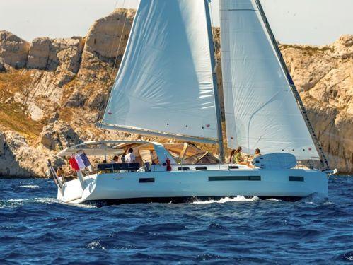 Segelboot Sun Loft 47 · 2020