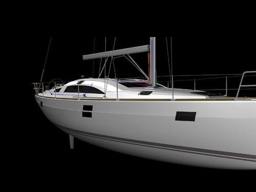 Barca a vela Elan Impression 45.1 (2020)