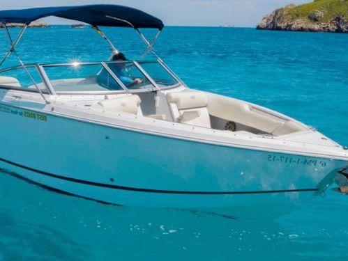 Sportboot Cobalt R7 Bowrider (2015)