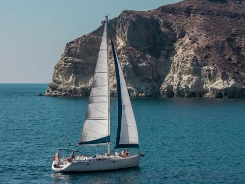 Barca a vela Jeanneau Sun Odyssey 49 · 2004
