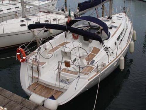 Barca a vela Jeanneau Sun Odyssey 45 · 2006