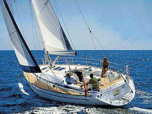 Barca a vela Bavaria 38 (2003)