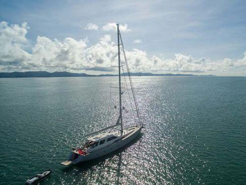 Barca a vela Sparks and Stephens 104ft (2011)