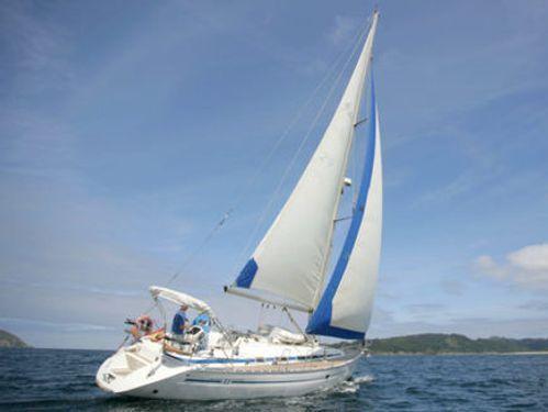 Barca a vela Bavaria 41 · 2000