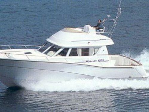 Imbarcazione a motore Rodman 12.50 · 2002