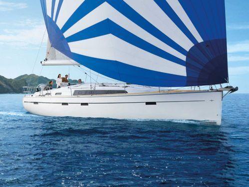 Zeilboot Bavaria Cruiser 51 · 2020