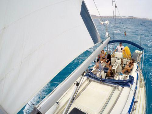 Barca a vela Bavaria Cruiser 39 · 1994