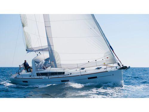 Barca a vela Beneteau Oceanis 41.1 · 2020