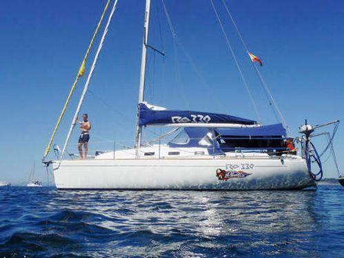 Barca a vela Ro 330 · 2001