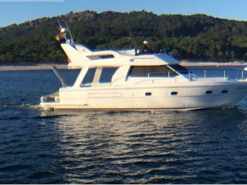Imbarcazione a motore Gallart 12 · 2002