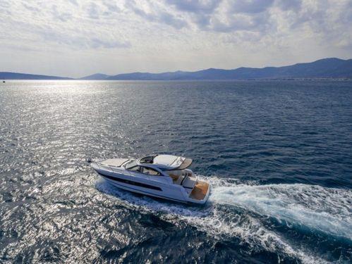 Imbarcazione a motore Jeanneau Leader 36 · 2018