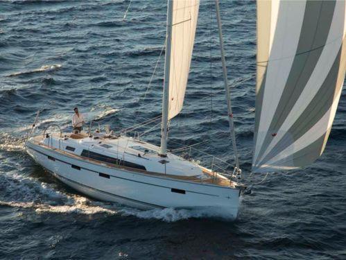 Sailboat Bavaria Cruiser 41 (2019)